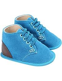 Tovadoo ベビーシューズ サンダル 靴ひも 合皮製アッパー EVA製靴裏 春 秋 履き心地良い つま先保護 歩行練習用 通学 旅行  女の子 男の子 キッズ 11-13cm