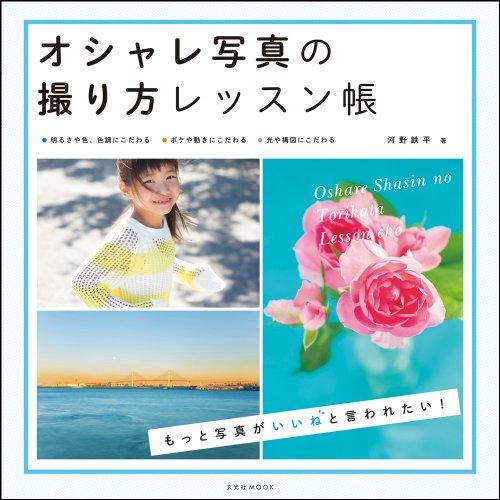 オシャレ写真の撮り方レッスン帳 (玄光社MOOK)の詳細を見る