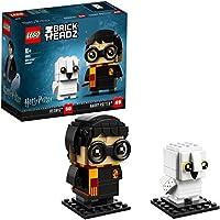 レゴ(LEGO)ブリックヘッズ ハリー・ポッター  & ヘドウィグ  41615