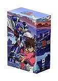 超電動ロボ鉄人28号FX DVD BOX
