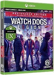Watch Dogs: Legion, Resistance Edition, Xbox One/Xbox Series X