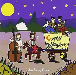G-Jazz Swing Cover