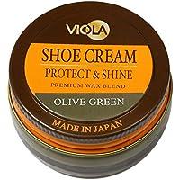 VIOLA ヴィオラ シュークリーム(旧VIOLA ヴィオラ靴用クリーム)