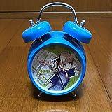冴えない彼女の育てかた 澤村スペンサー英梨々 時計