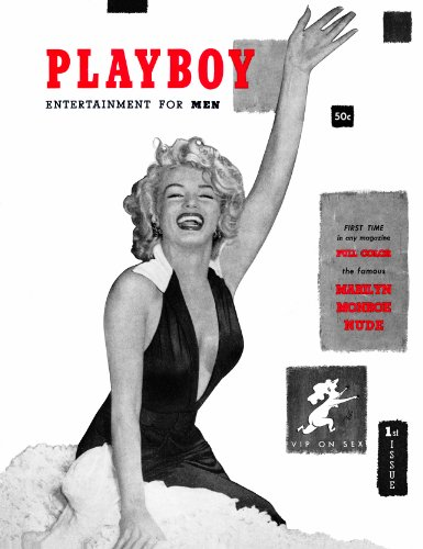 Playboy International Specials - First Edition Reprint - [US] Special 2014 (単号)