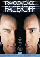Face/Off [Import USA Zone 1]