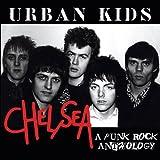 Urban Kids: Punk Anthology 画像