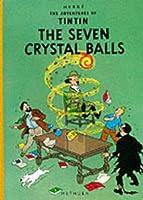 Adventures of Tintin the Seven Crystal Balls (Adventures of Tintin)