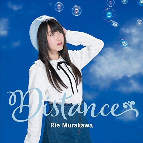 TVアニメ「ヒナまつり」オープニング・テーマ 「Distance」