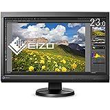 EIZO ColorEdge 23型カラーマネジメント液晶モニター ColorNavigator付属モデル 1920x1080 DVI-I DisplayPort HDMI ブラック ColorEdge CS230-CN