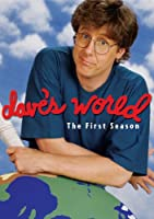 Dave's World: First Season [DVD] [Import]