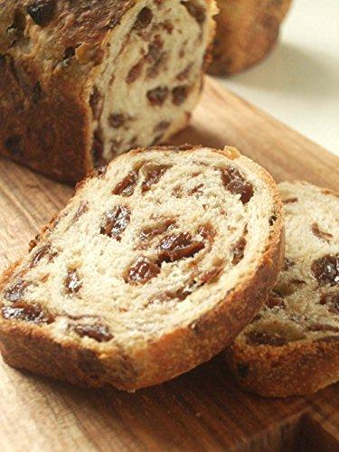 cerneau(セルノー) ぶどうだらけのぶどうパン / 天然酵母パン