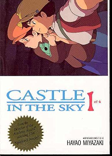 Castle in the Sky 1 (Castle in the Sky Series)の詳細を見る