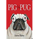 Pig The Pug Board Book