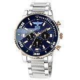 (ボーイロンドン) BOY LONDON 腕時計 WATCH BLD323-BL ブルー [並行輸入品] LUXTRIT