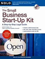 The Small Business Start-Up Kit (Small Business Start Up Kit)