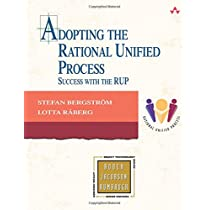 Adopting the Rational Unified Process: Success with the RUP (Addison-Wesley Object Technology Series)