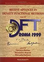 Recent Advances in Density Functional Methods (Recent Advances in Computational Chemistry)