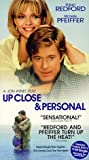 Up Close &Personal [VHS] [Import]