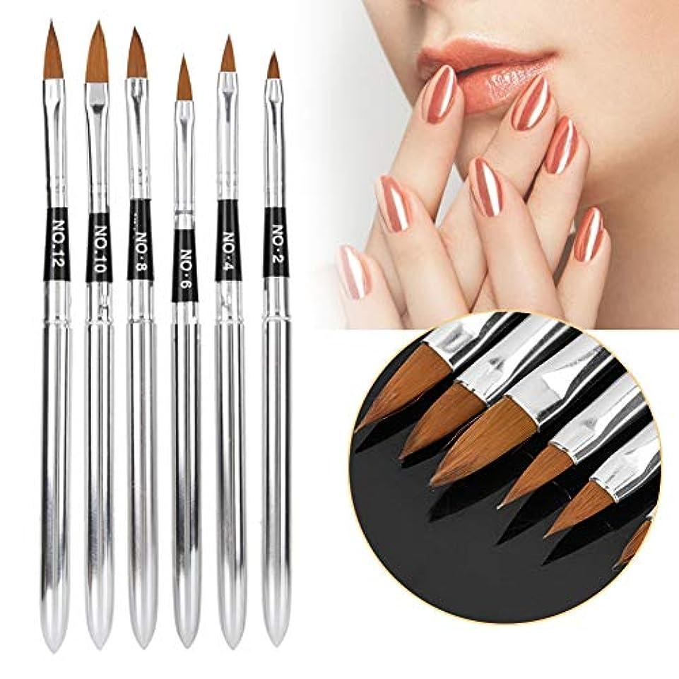 隔離美容師蒸発ネイルアートペンデッサン絵画ペン美容ツール