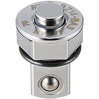 KTC(ケーテーシー) ラチェットめがね 9.5mm (3/8インチ) ドライブ角アダプター BZ14BA3