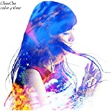 color of time(初回限定盤)(Blu-ray Disc付)