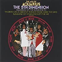 The Age of Aquarius by The Fifth Dimension (2008-02-01)