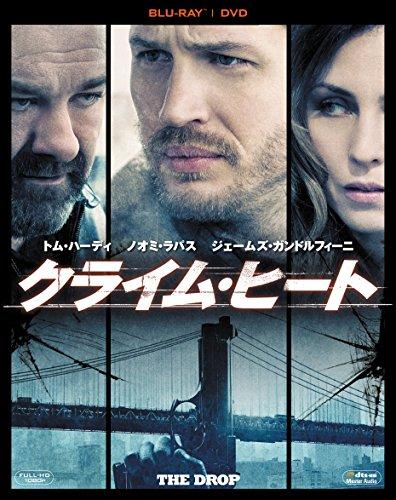 クライム・ヒート 2枚組ブルーレイ&DVD(初回生産限定) [Blu-ray]の詳細を見る
