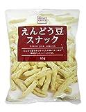 菊屋 ベストチョイス えんどう豆スナック 65g×5袋