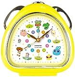 ティーズファクトリー 置き時計 アイコン H13.5×W13×D5cm ディズニーおむすびクロック DN-5520191IC
