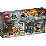 LEGO Jurassic World Stygimoloch Breakout 75927 Playset Toy
