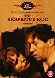 The Serpent's Egg [DVD] [Import]