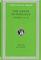 The Greek Anthology, Vol. 5 (Loeb Classic, 86) by Unknown(1918-01-01)