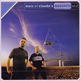 Marc Et Claude's Trance Mix Vol 2 by Zero Gravity, John Johnson, World Clique, Bedrock, Visiontool, Poseidon, DJ Remy (0100-01-01) 【並行輸入品】