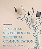 Cover of Practical Strategies for Technical Communication 3e (IE)