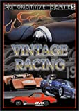 Automotive Series: Vintage Racing [DVD] [Import]