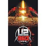 U2 - 360?? AT THE ROSE BOWL [2 DVD Digipack] by Bono