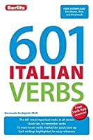 601 Italian Verbs (601 Verbs)