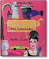 Taschen's New York: Hotels, Restaurants & Shops