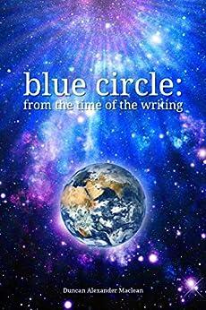 Blue Circle by [Maclean, Duncan Alexander]