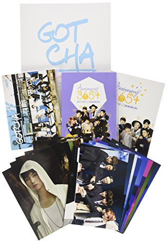 1st Fan Meeting 365 & Gotcha [DVD] [Import]