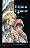 Ethan Frome (Oxford Bookworms Black)