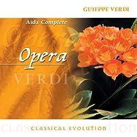 Classical Evolution: Aida