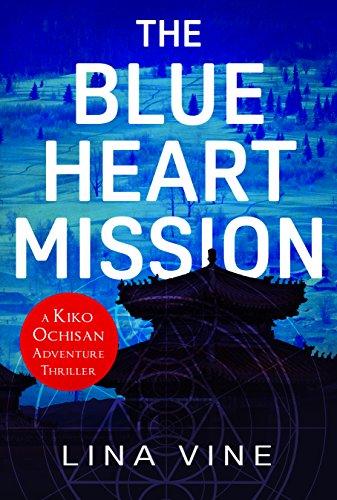 The Blue Heart Mission: A Kiko...