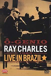 O Genio: Live in Brazil 1963 [DVD] [Import]