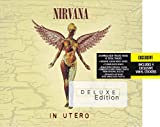 In Utero: 20th Anniversary Edition (+4 exclusive vinyl stickers)