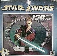 スターウォーズ Star Wars ANAKIN SKYWALKER アナキンスカイウォーカー Metallix Puzzle パズル 150 Pieces [並行輸入品]