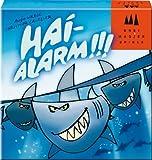 Hai-Alarm!!!: Bluffspiel mit Biss! Für 2-5 Spieler, Spieldauer 10-15 Minuten