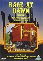 Rage at Dawn [DVD]