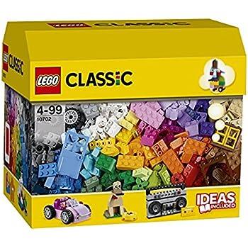 レゴ (LEGO) クラシック アイデアパーツ<エクストラセット> 10702